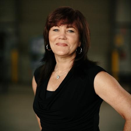 Donna Alfaro